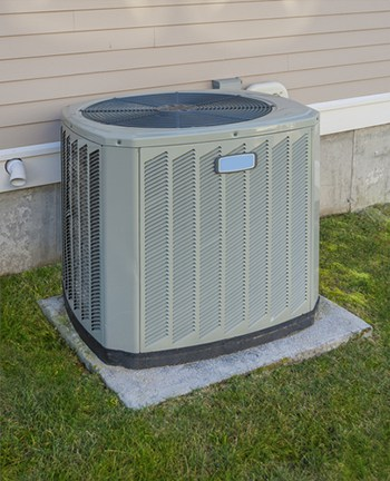 AC repair Waterford Lakes