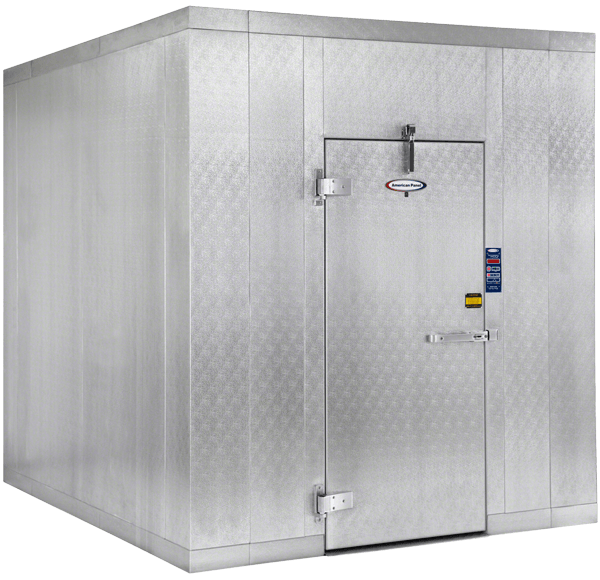 Refrigeration service for Walk in cooler motor