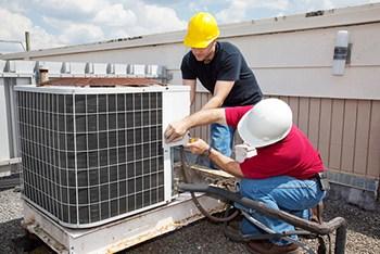 Winter Springs AC Repair