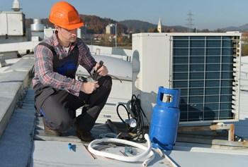 AC repair Longwood