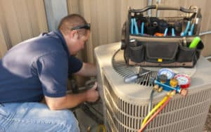Longwood AC repair