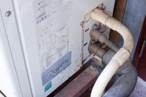 Sanford AC Repair