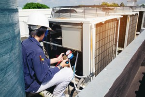 AC Repair St. Cloud FL