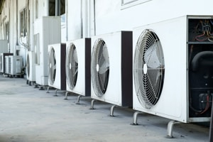 Professional College Park AC Repair
