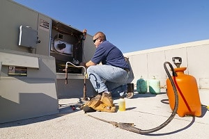 Air Conditioning Repair and Service Winter Park