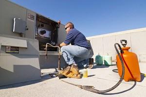 Altamonte Springs FL Professional AC Repair