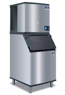 orlando ice machine repair